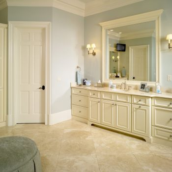Barrett Master Bath